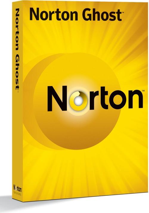 Symantec Norton Ghost 15.0 German (1 cd)