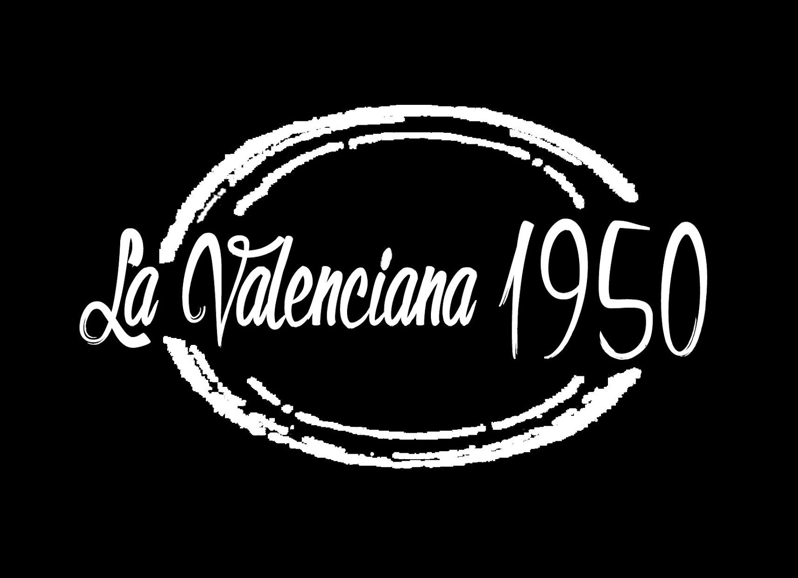 LA VALENCIANA 1950