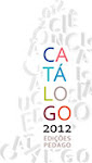 Catálogo Edições Pedago