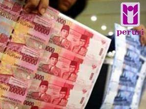 Cara membuat uang kertas