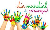 1- Dia da Criança   6- Dia do Agrupamento   Dia 10- Dia de Portugal  Dia 13- Dia de Sto.António