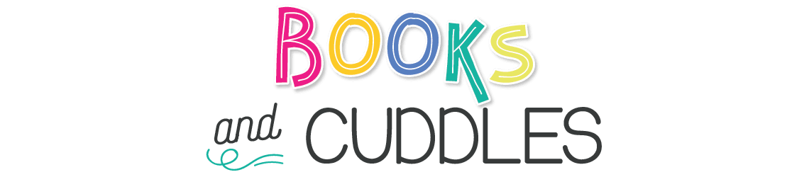 Books + Cuddles