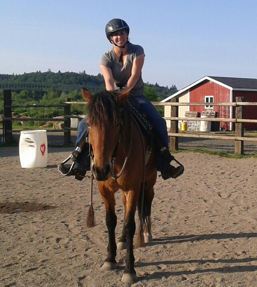 Wrangler Ride Time