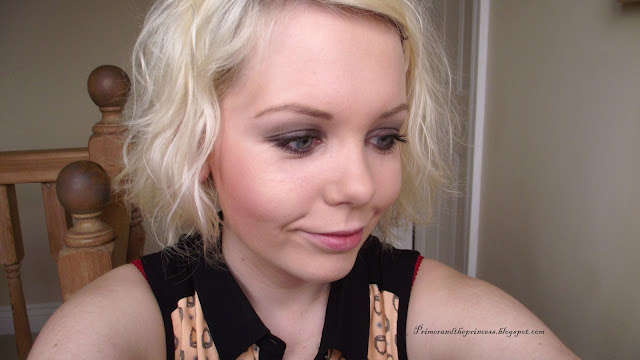 Maybelline Master Smoky Shadow- Pencil Review - Smoky Chocolate