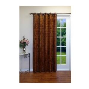 Bamboo Grommet Panel8