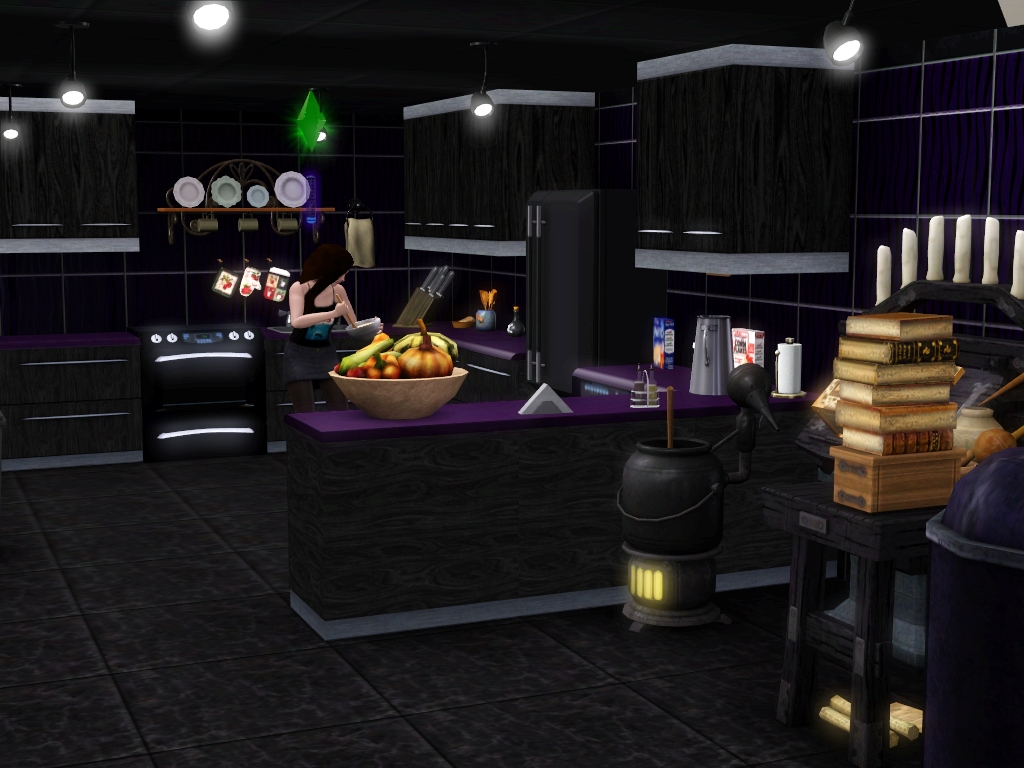 My sims 3 blog sims 3 collage wall decor by michelleab - Download At Sil Fantasy