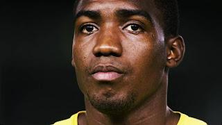 Edixon Perea es nuevo jugador Cruz Azul