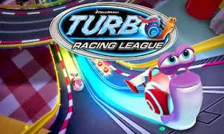Android Turbo Racing League