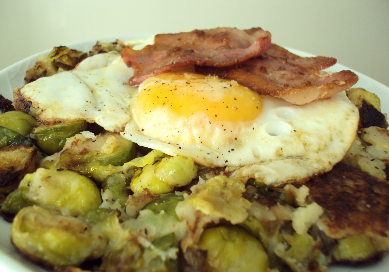how to cook bubble and squeak