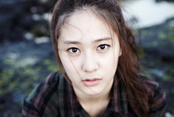 Trending Beauty - Anime Manga and Cosplay: F(x) Krystal ... F(x) Krystal And Jessica