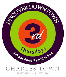 Discover Downtown Charles Town