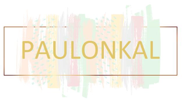 Paulonkal