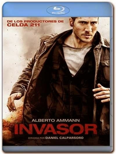 Invasor AVI BDRip Dual Audio