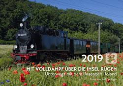 Monatskalender Roland 2019