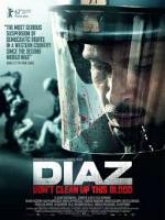 Diaz: Đừng Lau Vết Máu
