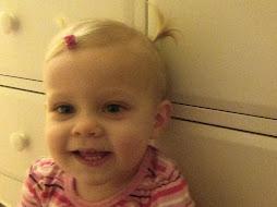 Hazel - 16 Months
