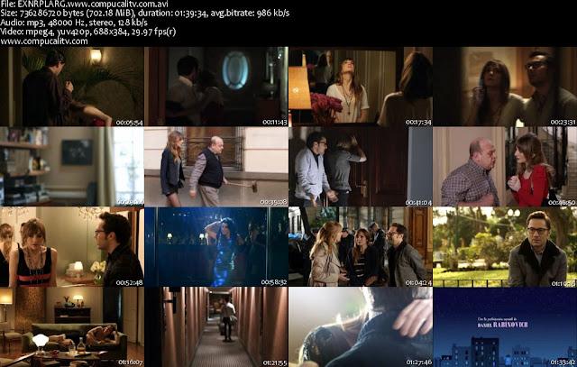 Extraños en la Noche DVDRip Español Latino Descargar 1 Link