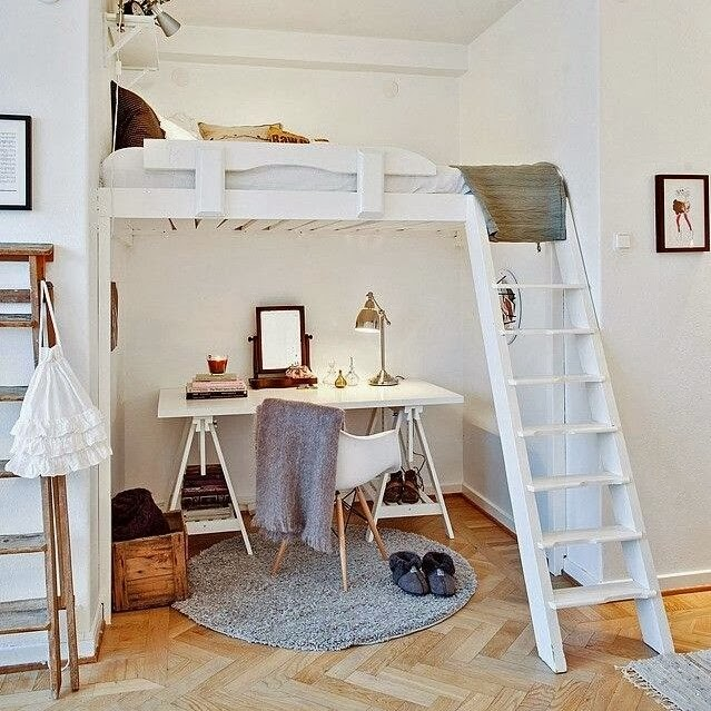Designs For Daley Living Sleeping Solutions For Loft
