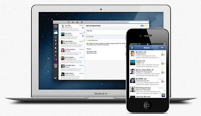 Google acquires an email client for Mac and iPad