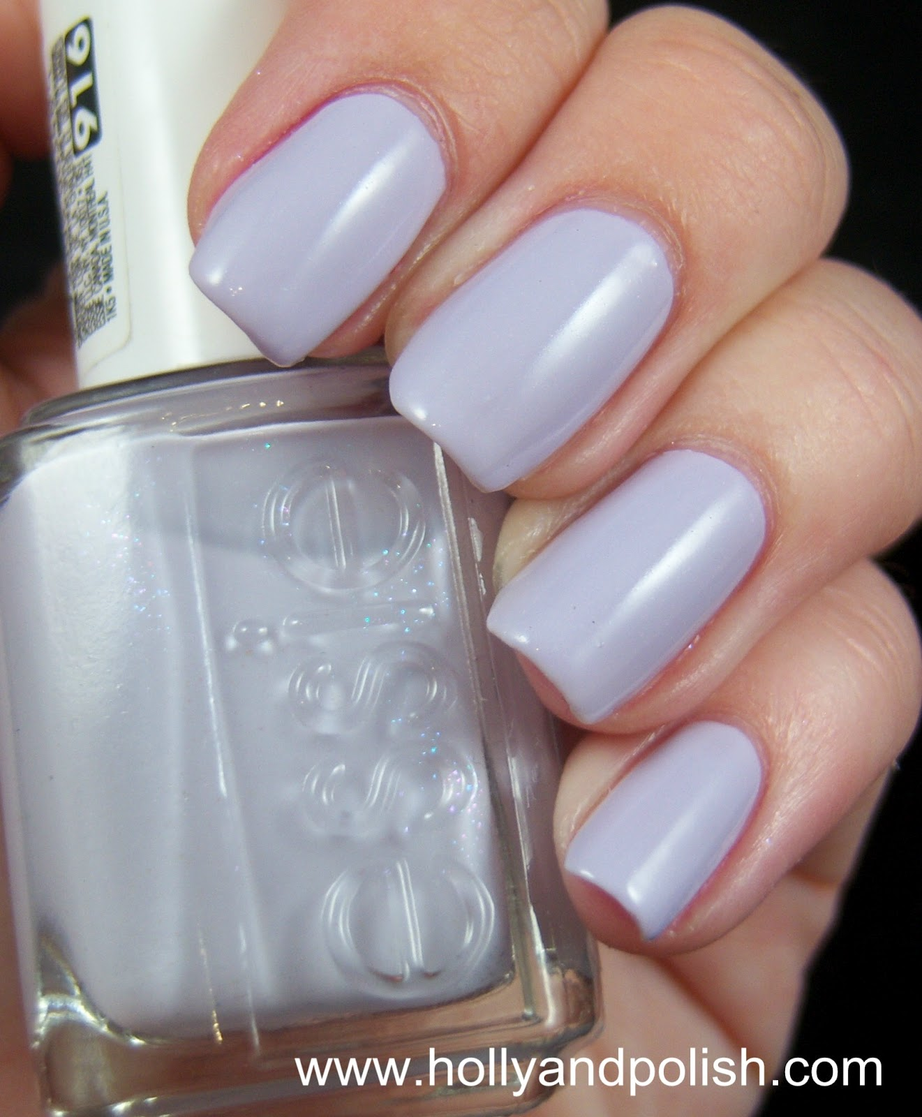 Holly and Polish: A Nail Polish and Beauty Blog: Essie To Buy Or Not ...
