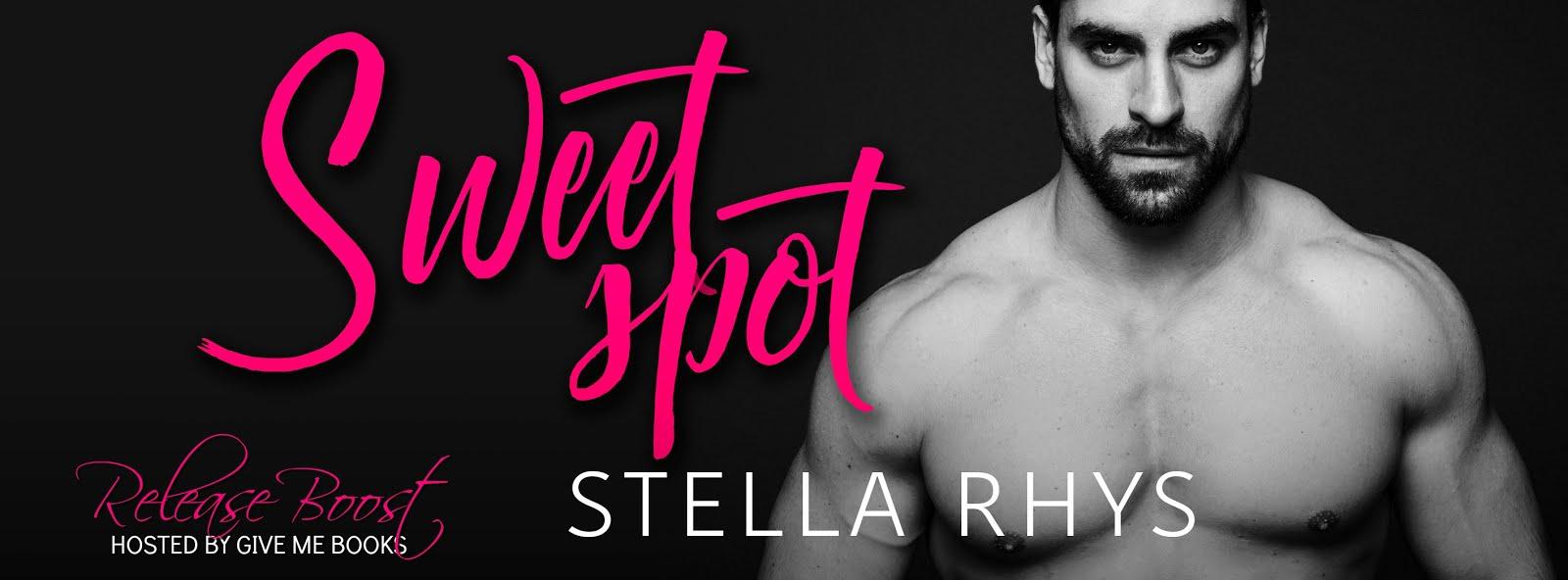 Sweet Spot Release Boost