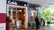 Food Review: Cedele