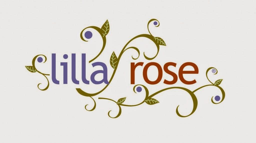 I'm a Lilla Rose Consultant!