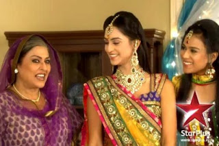 Jeevika, Maanvi and Beeji