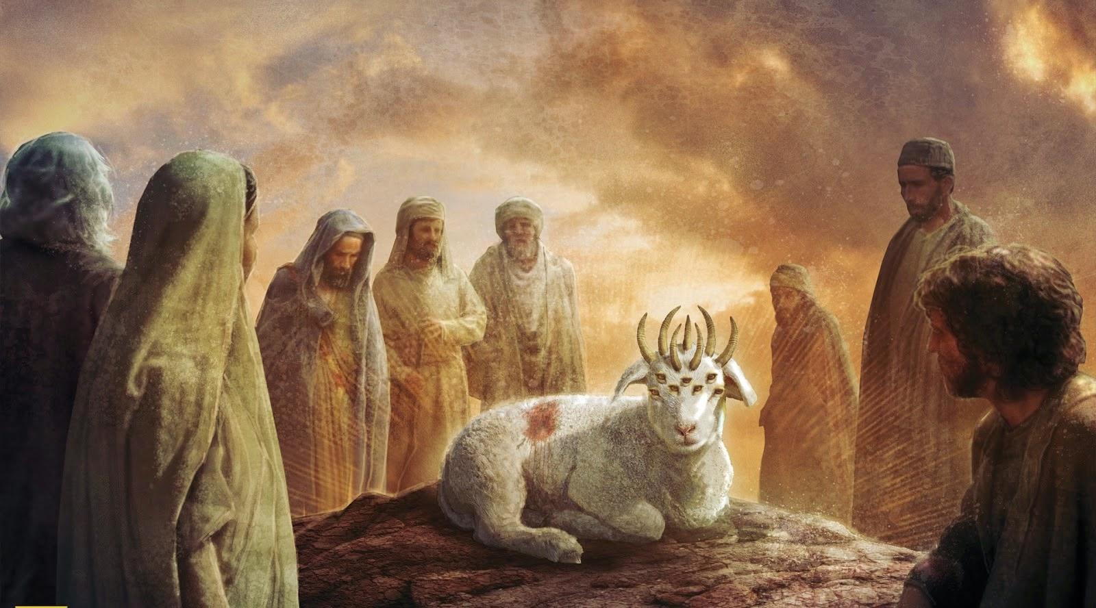Great Oaks Apostolic Church Sunday School Blog Worthy Is The Lamb