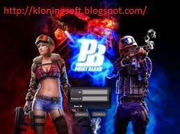 Download Games Point Blank (PB) Online