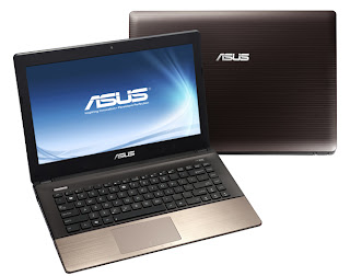 ASUS Notebook A45A Windows 8 Driver driver download