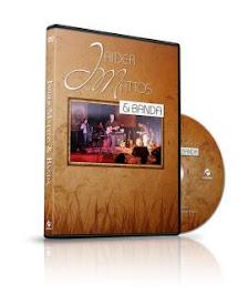 DVD + CD JAIDER MATTOS & BANDA