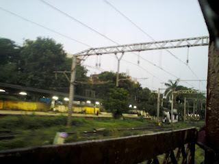 Thane Mumbai