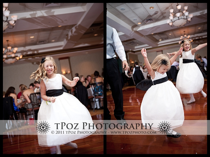 dancing in the Turf Valley Wedding Waterford Ballroom
