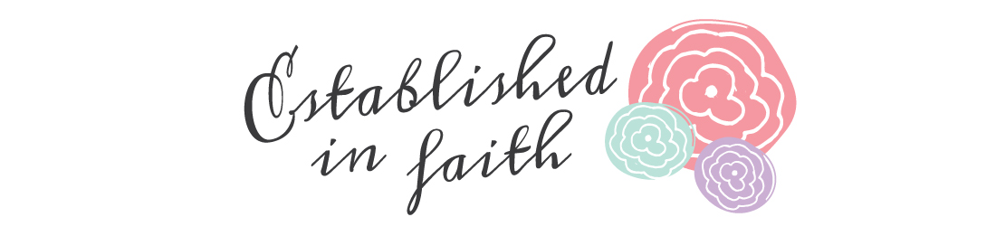 Established in Faith