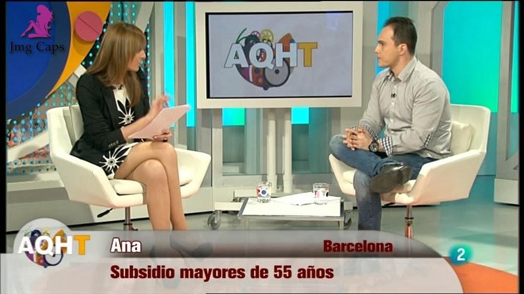 MARIA JOSE MOLINA, AQUI HAY TRABAJO (28.02.14)