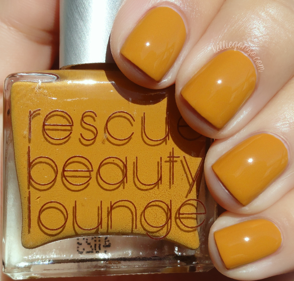 Rescue Beauty Lounge - Footpath