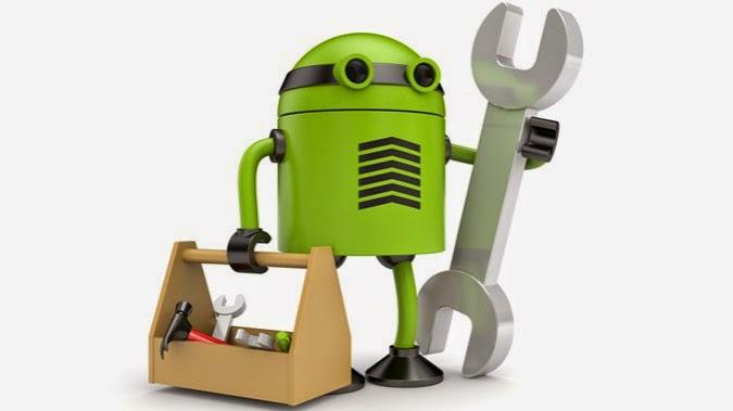 Aplikasi Agar HP Android Tidak Lemot