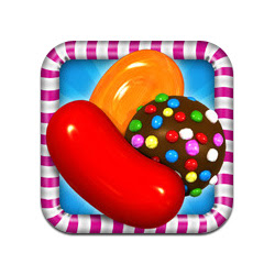 Candy Crush is the sweetest addiction to hit our smartphones this year