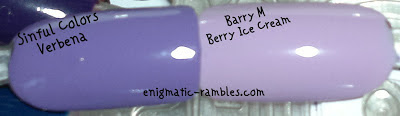 sinful-colors-verbena-dupe-barry-m-berry-ice-cream