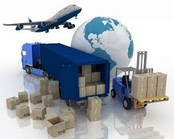 Maior rede logística do planeta
