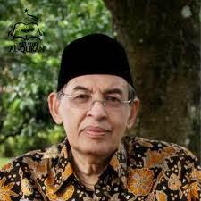 Prof. Dr. Muhammad Quraish Shihab, MA