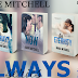 Book Blitz + Giveaway - FOR ALWAYS SERIES by Janae Mitchell