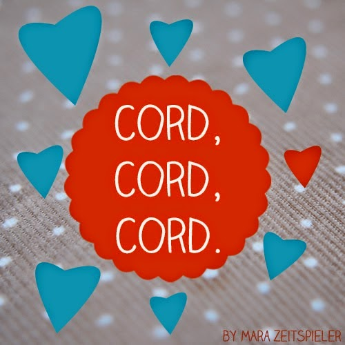 CORDCORDCORD