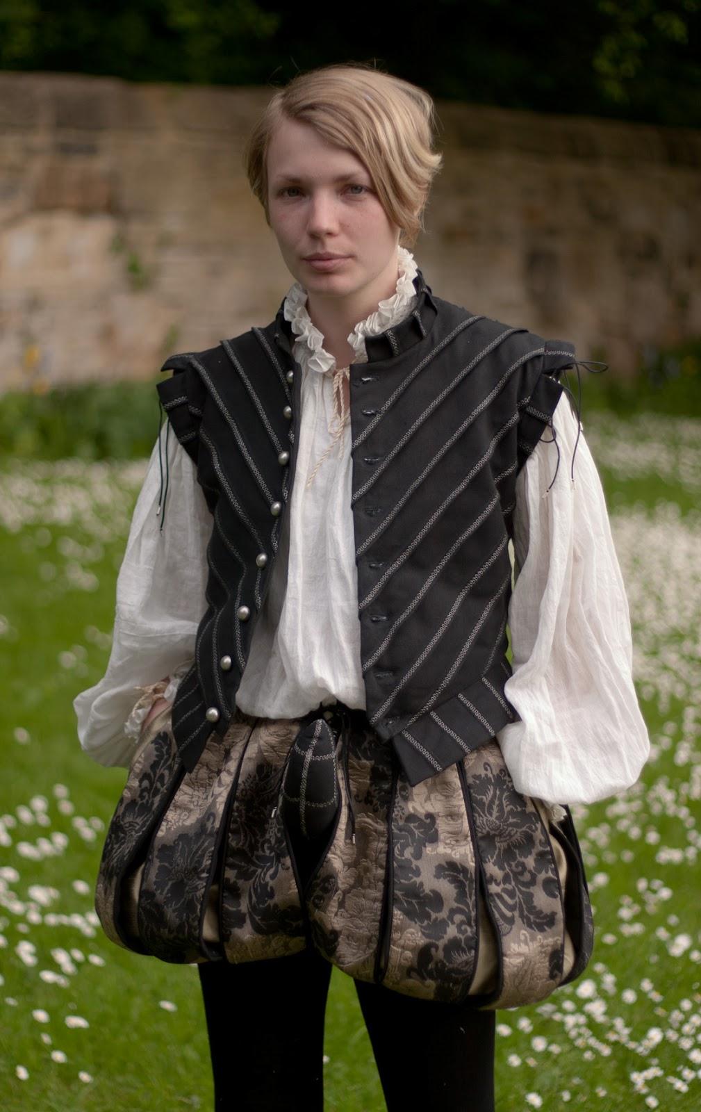 14001500 in European fashion - Wikipedia 100