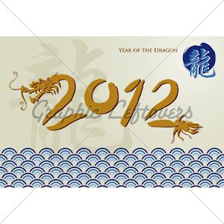 Tahun Naga Air 2012
