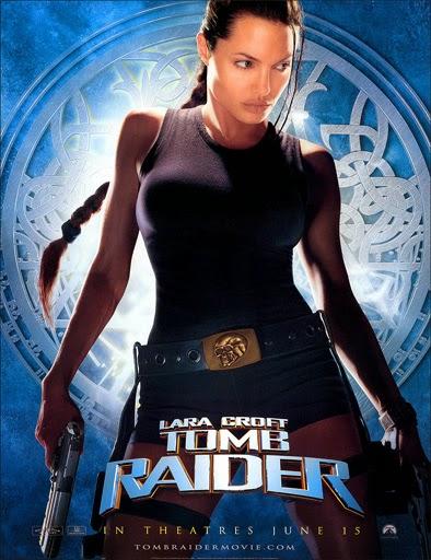 Ver Lara Croft: Tomb Raider (2001) Online