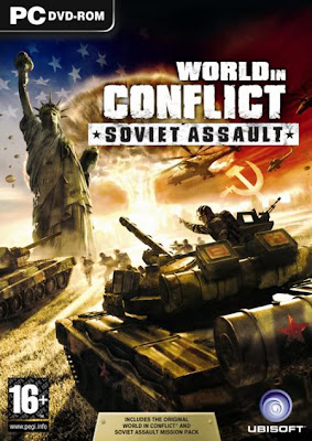 World In Conflict (Expansion) - Soviet Assault