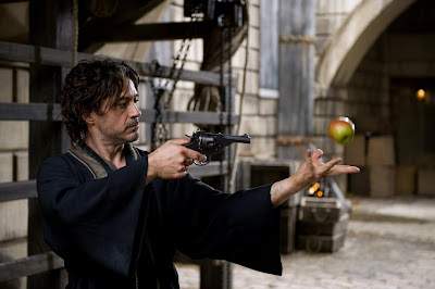 Sherlock Holmes 2: Juego de sombras - El misterio de Guy Ritchie se vuelve aún más eficaz
