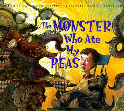 a monster ate my book report The first novel from the beloved late author paula danziger, the cat ate my gymsuit is a window on early 1970s attitudes feminism, educational theory, and family dynamics are explored through marcy lewis and her worries marcy feels like an outsider she's overweight, quiet, hates changing.